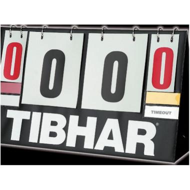 Tibhar Eponge Combi