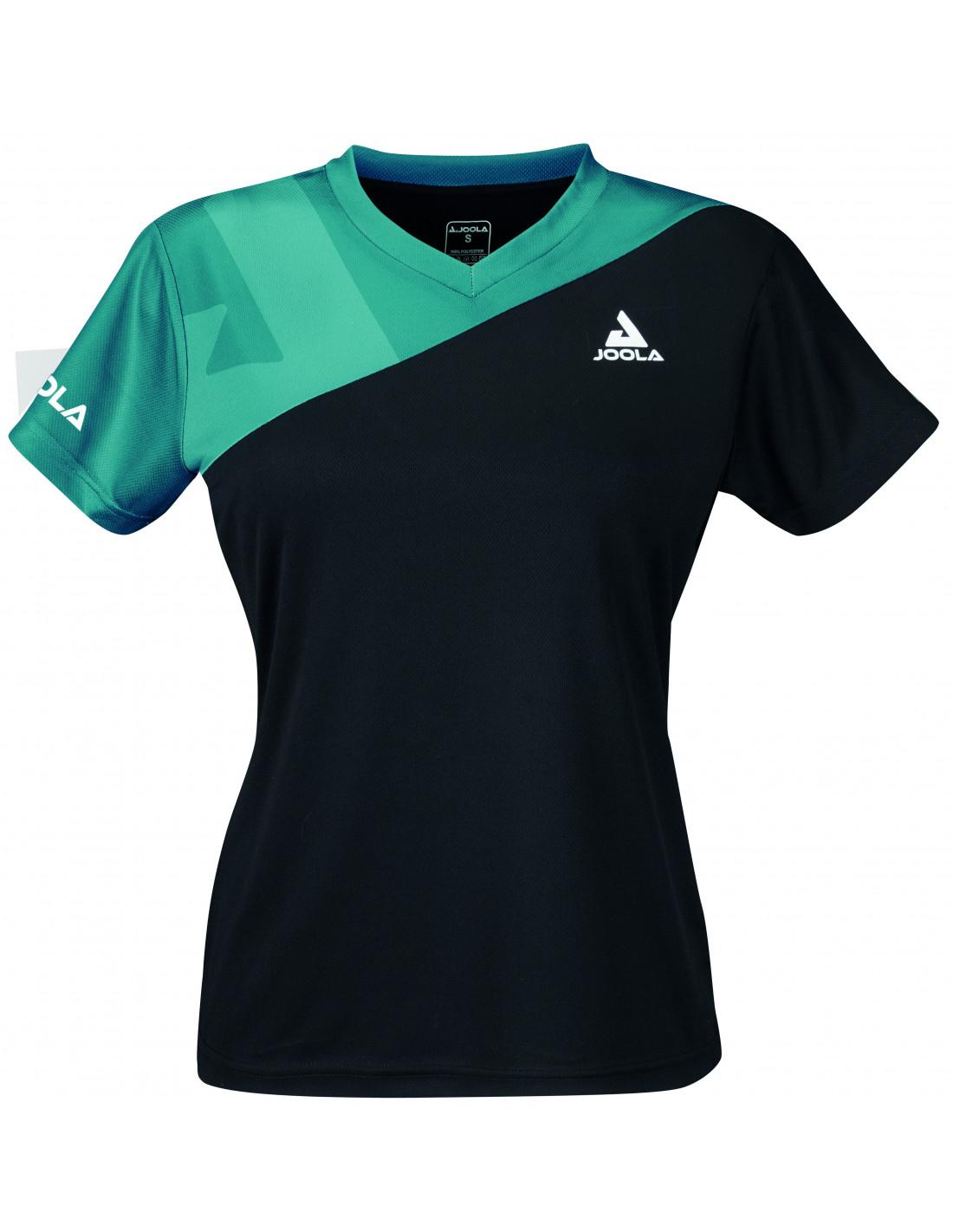 Tibhar Shirt Spectra, Options d' S, Bleu/Bleu Marine